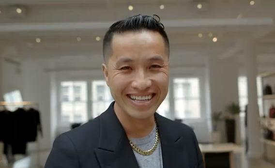 O.C. native Phillip Lim