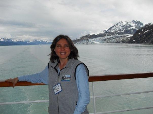 Marina White's Top Five Travel Tips for Adventurous Cheapskates