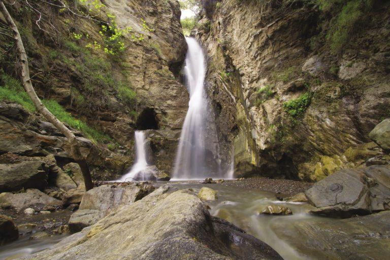 Hidden Hikes: Black Star Falls