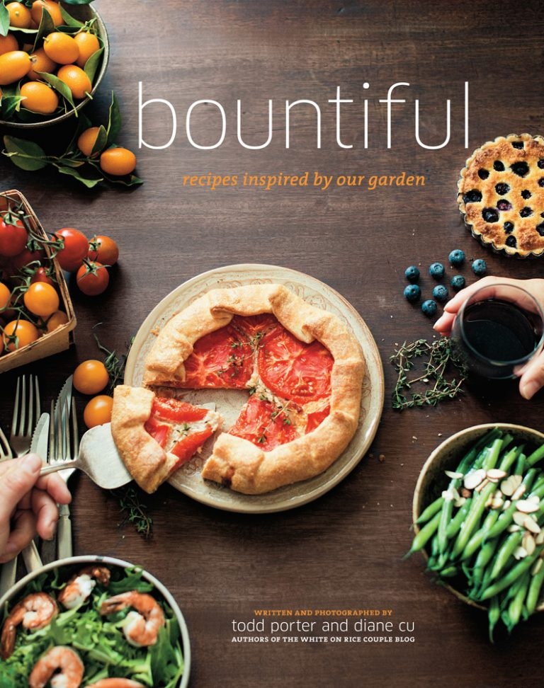Exquisite Food Photography: Bountiful