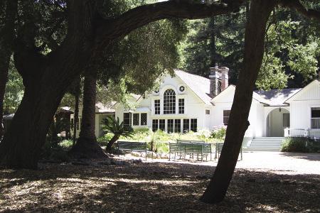 Architecture: Arden, Helena Modjeska House & Gardens