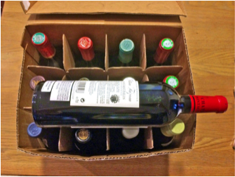 winestash