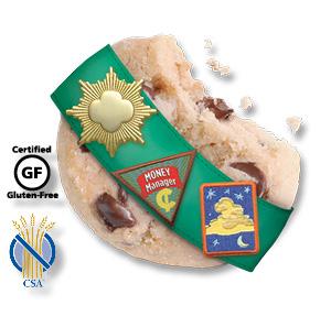 GSgluten-freecookie