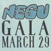 NEGU Gala / March 29, 2014