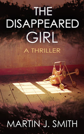 DisappearedGirl_cover