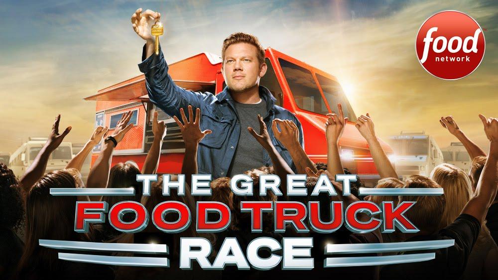 Great American Food Truck Race