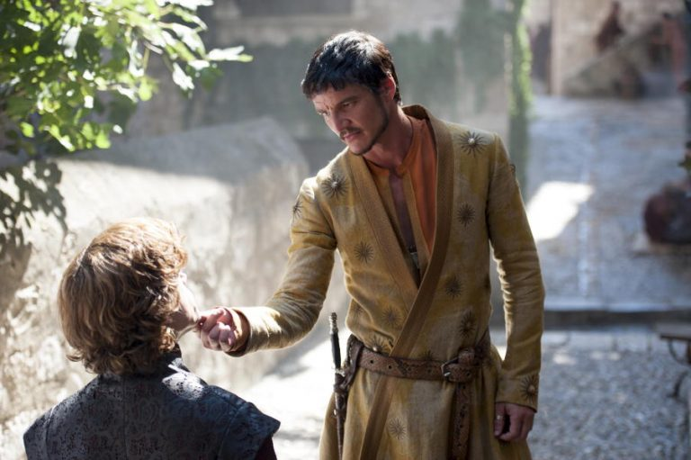 Who is Prince Oberyn Martell of Dorne? O.C.'s Pedro Pascal in HBO's Game of Thrones