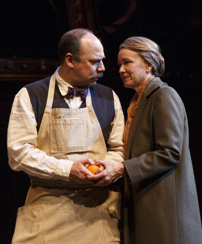 Orange County's Linda Emond Could Be Bringing Home a Tony