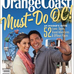 OC mag Orange Coast