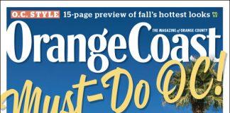 OC mag Orange Coast