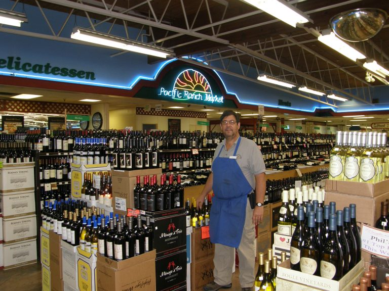 Look to Your Local Upscale Grocer for Boutique Wines