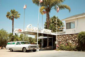 Ojai Capri Hotel