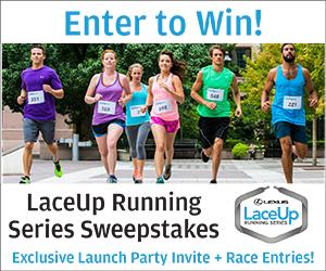lexus laceup contest