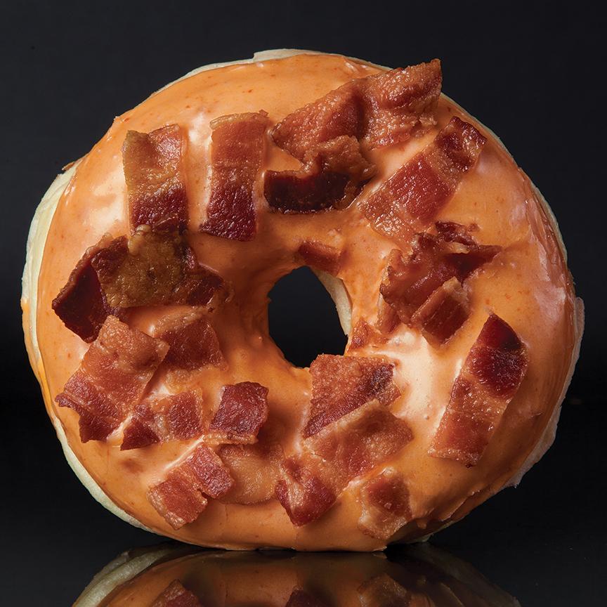 donut mashup