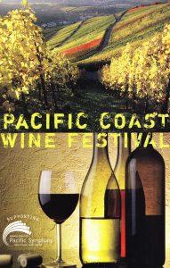 Pacific Coast Wine Festival