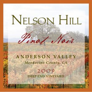 Nelson Hill