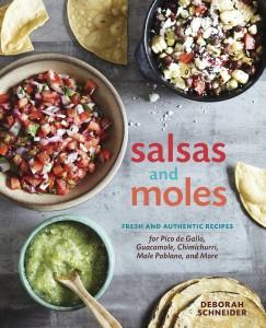 Schn_Salsas and Moles