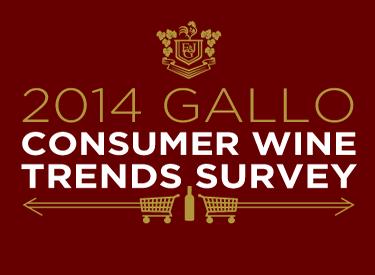 GAllo Wine Trends