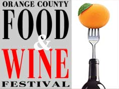 OC Food & Wine Festival