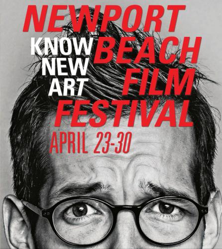 Newport BEach Fillm Festival 2015