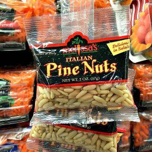 Melissa's pine nuts