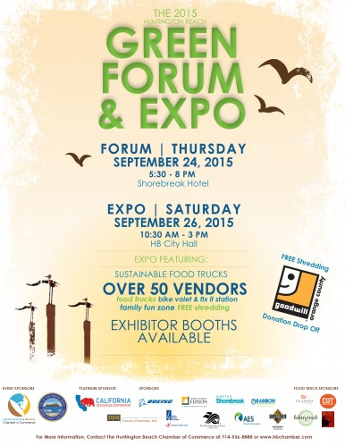 2015-Green-Expo-Forum-Registration