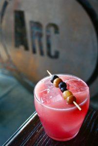 ARC_BlueBertha Cocktail