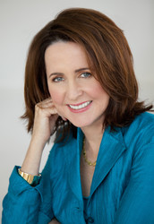 Author Carol Higgins Clark