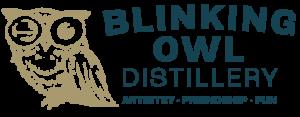 Blinking Owl Logo