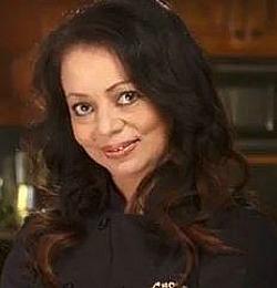 Chef Gina Galvan