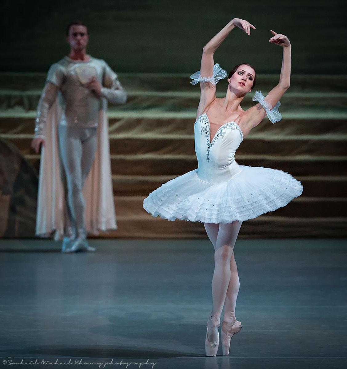 Raymonda Mariinsky Ballet Orange Coast