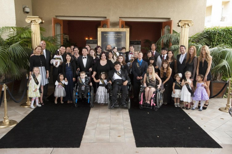United Cerebral Palsy of Orange County-Life Without Limits Gala