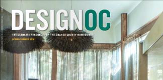 Design O.C. Spring/Summer 2016