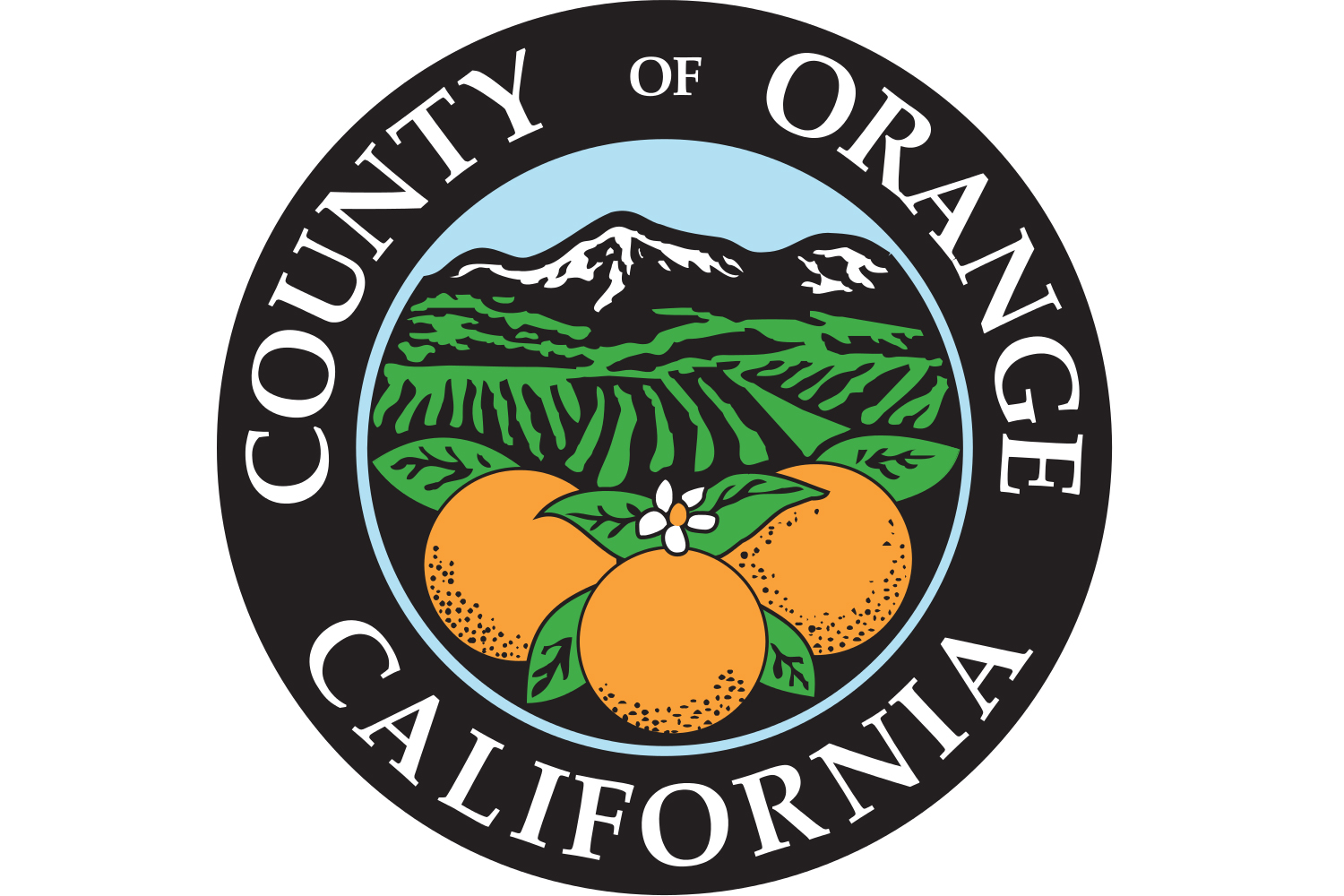 O C Answer Man Where Did Our County S Logo Come From