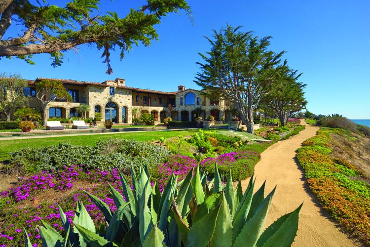 Million dollar homes design house design plans for Million dollar home designs
