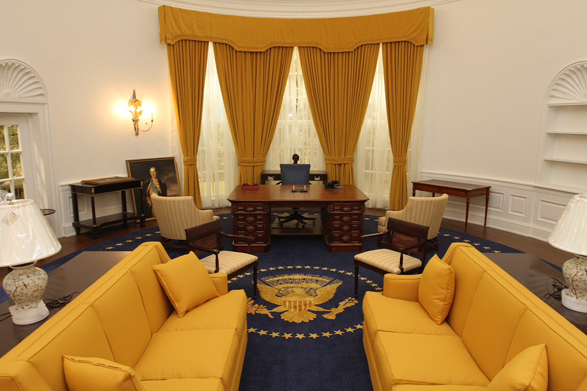 nixon oval office. Img_0570 Nixon Oval Office