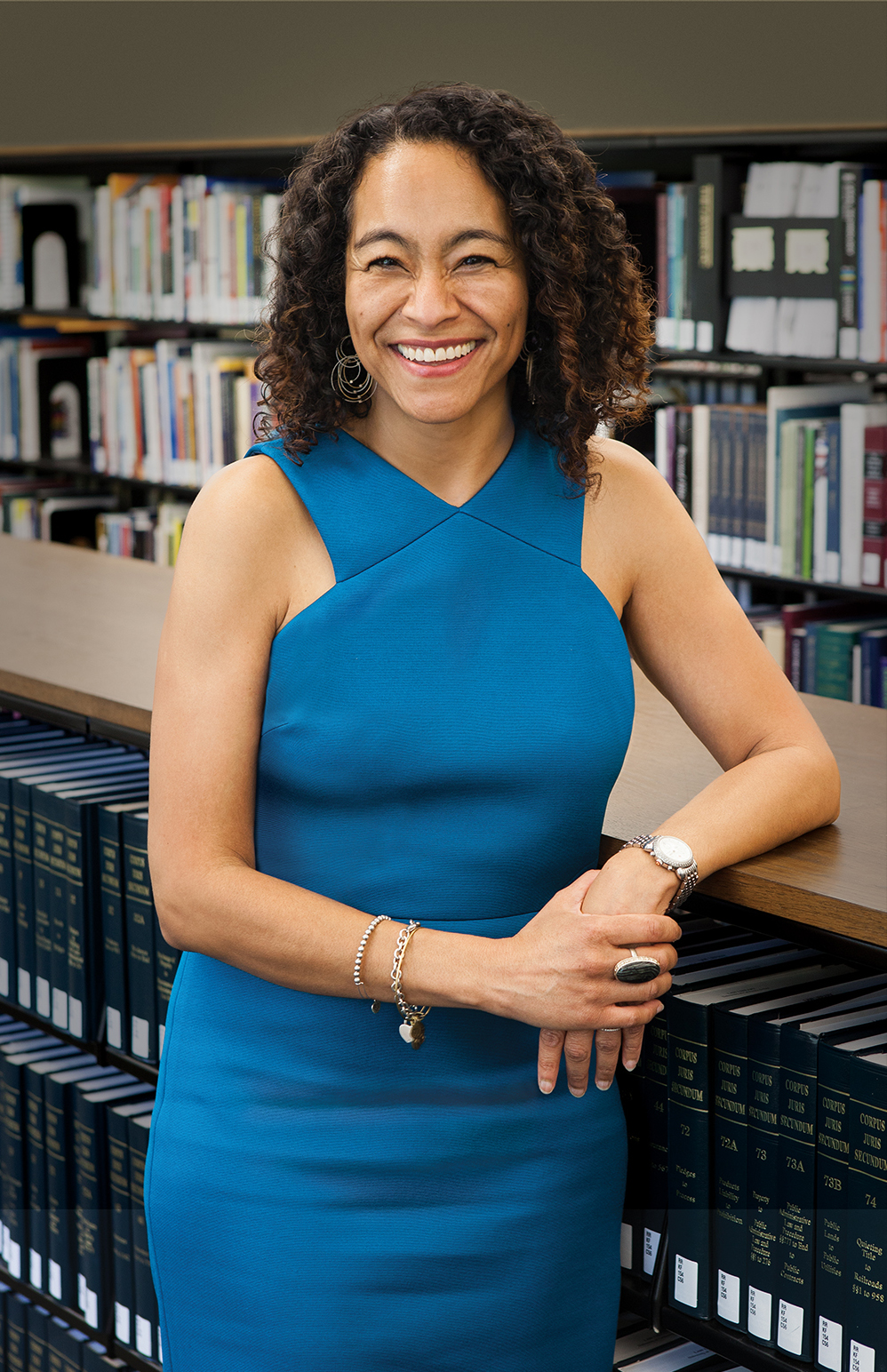 UCI School of Law Names L. Song Richardson As Dean Effective In 2018