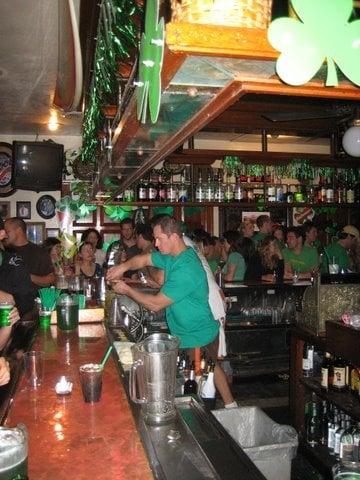 Patsy S Beer Long Beach
