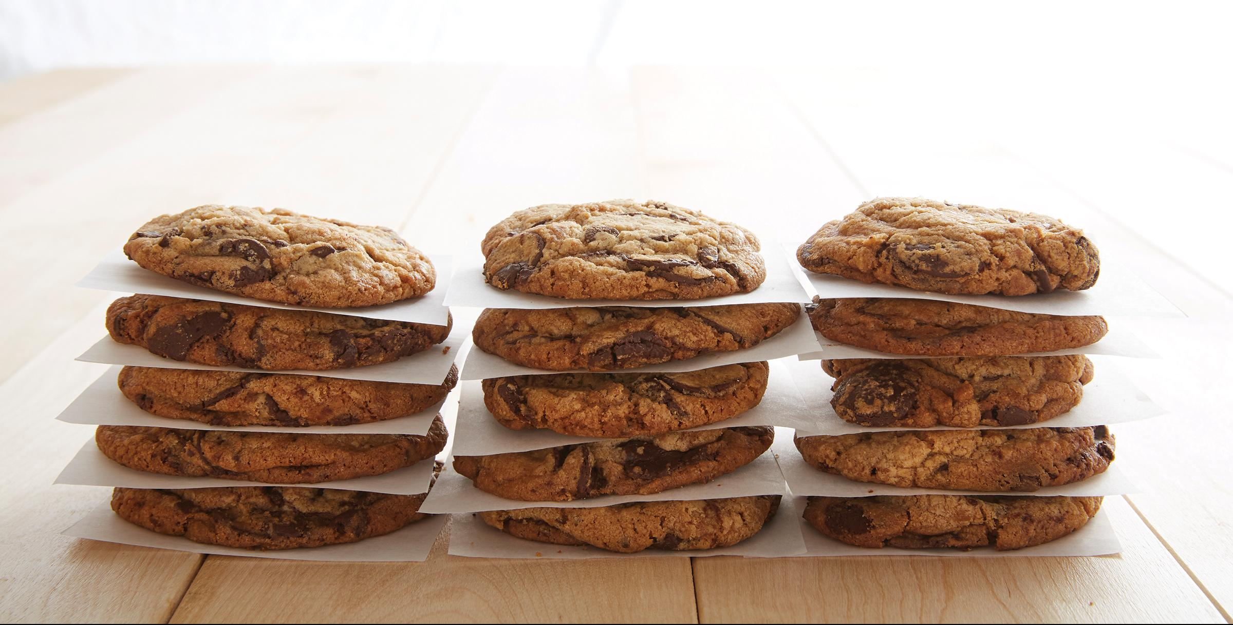 The Ultimate Guide to Chocolate Chip Recipes!